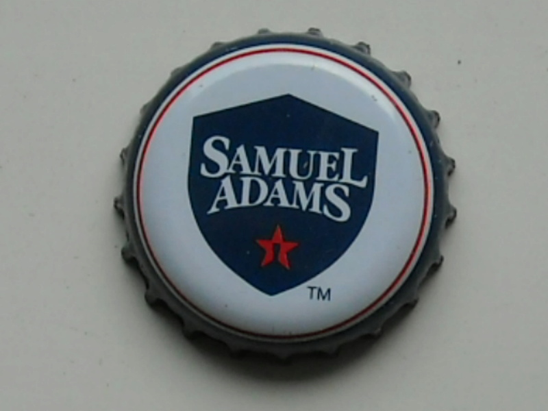 Samuel Adams, Boston lager Rscn4716