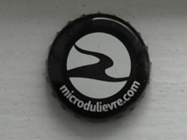Microbrasserie du Lievre Rscn4719