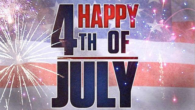 JULY 2017  :-) July4t10