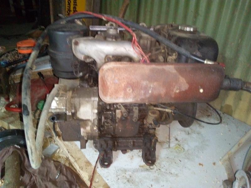 lombardini - (vend) moteur lombardini Img_2124