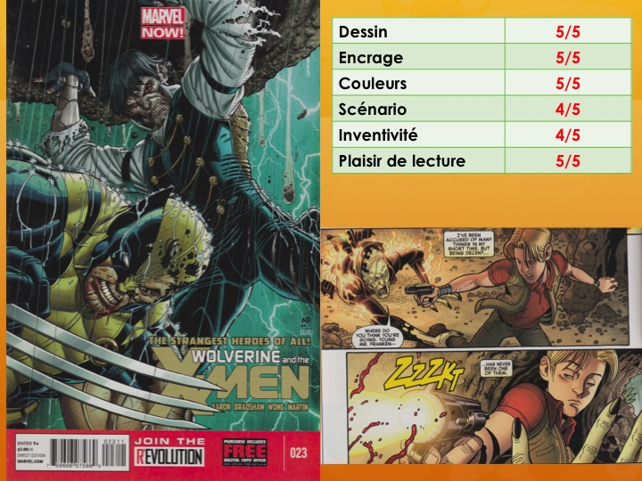 Wolverine and the X-men 20 Diapos10