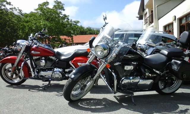 Customizadas vs Vespas y Lambrettas 17-6-2017 03610