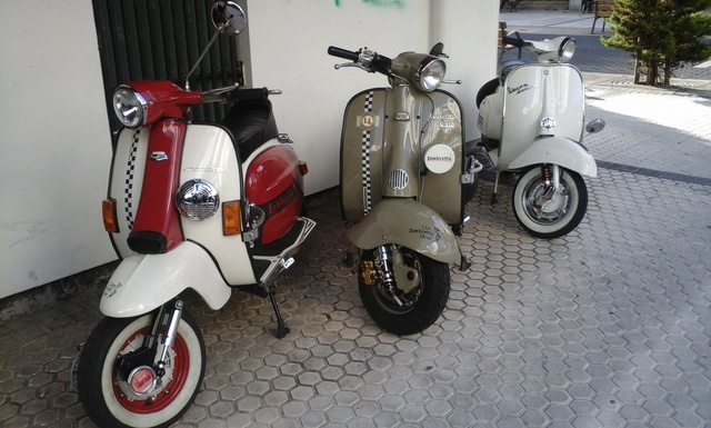 Customizadas vs Vespas y Lambrettas 17-6-2017 06410