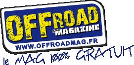 Le club Hummerbox dans le dernier numéro d'Offroad 4x4 Magazine est en ligne depuis le vendredi 22 septembre. Logo10