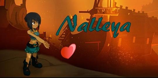 [Candidature acceptée] Nalleya 44296511
