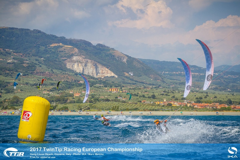 TwinTip:Racing European Championships 2017 (Final Day & Podiums) 20045310