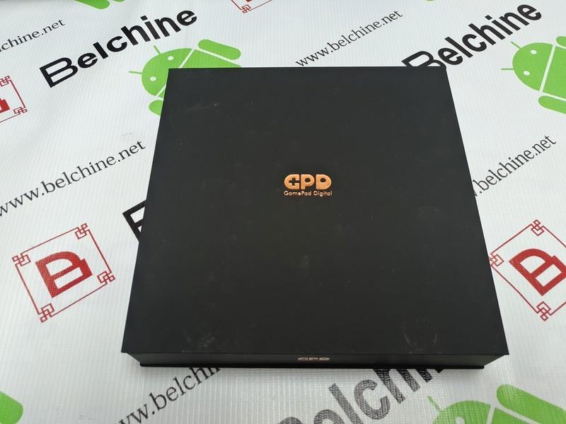 Gpd Pocket  20369810