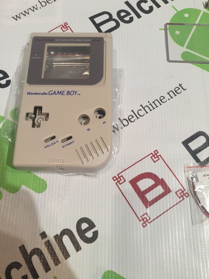 GameBoy Sous Raspberry- Kit en test  - Page 6 21151410