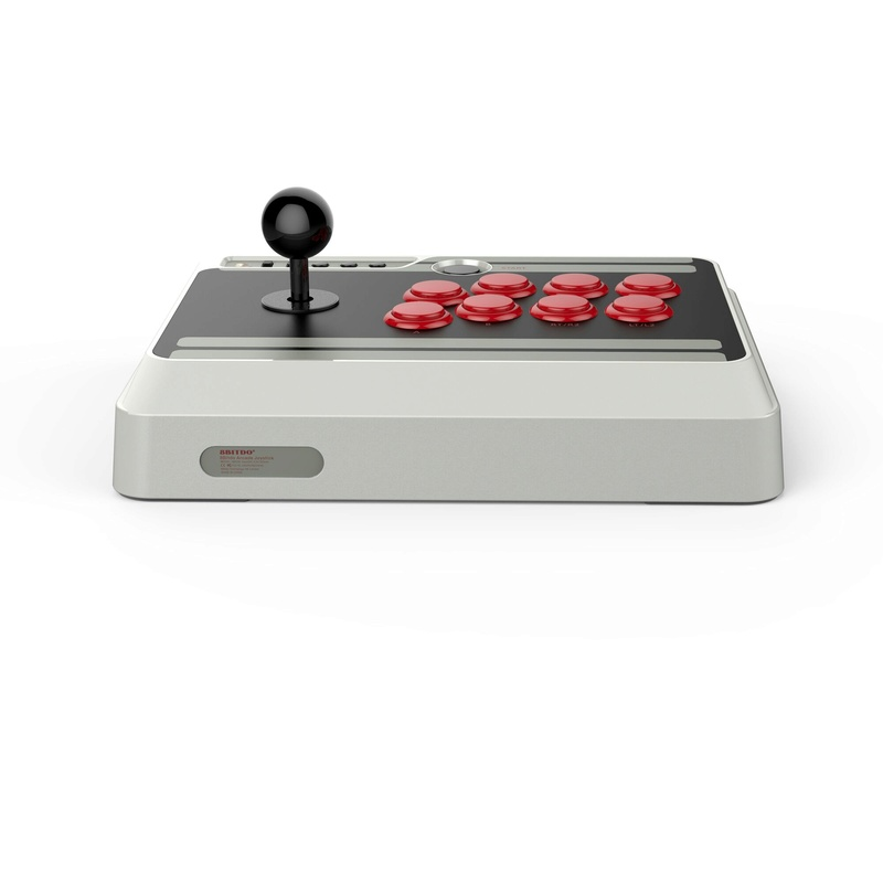 8Bitdo Nes30 Stick Arcade Mmexpo11