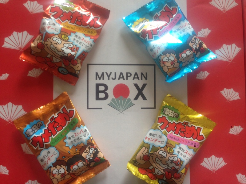 MY JAPAN BOX Mjb210
