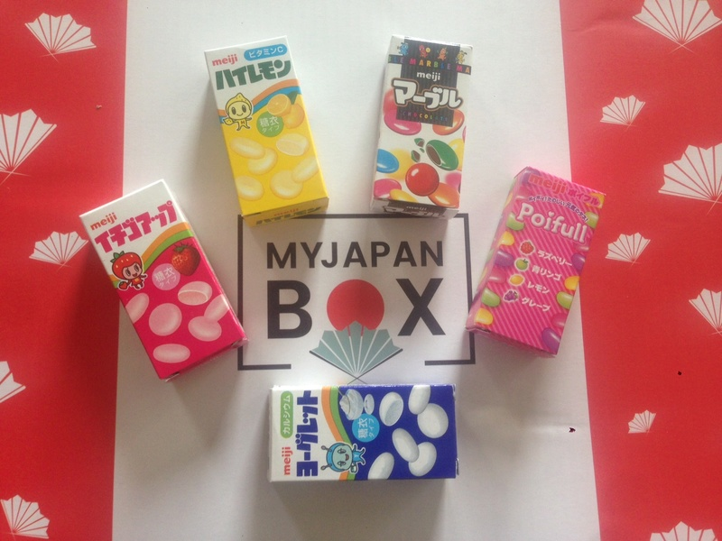 MY JAPAN BOX Mjb310