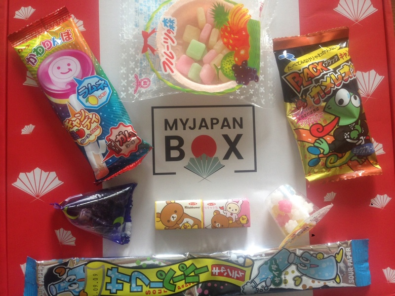 MY JAPAN BOX Mjb410