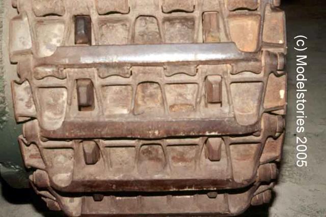 Couleur des chenilles char allemand Image11