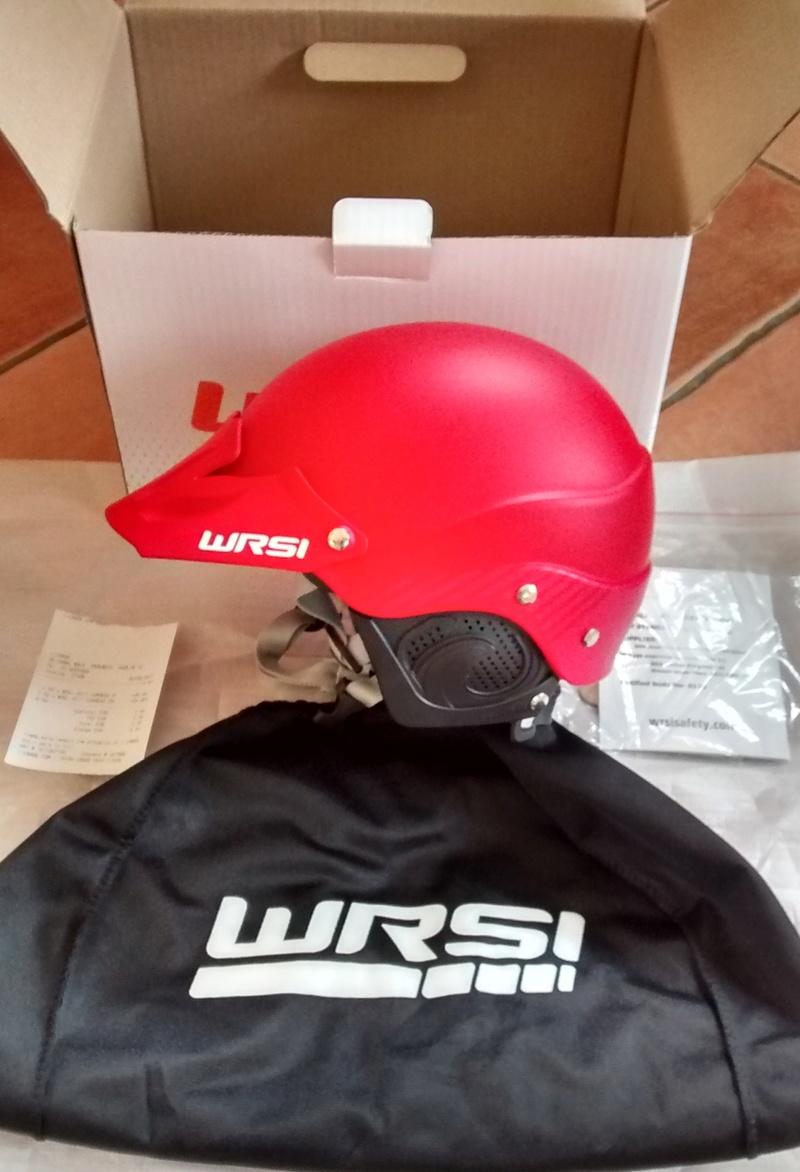 Brand New Quality Helmet - Bargain Price Img_2010