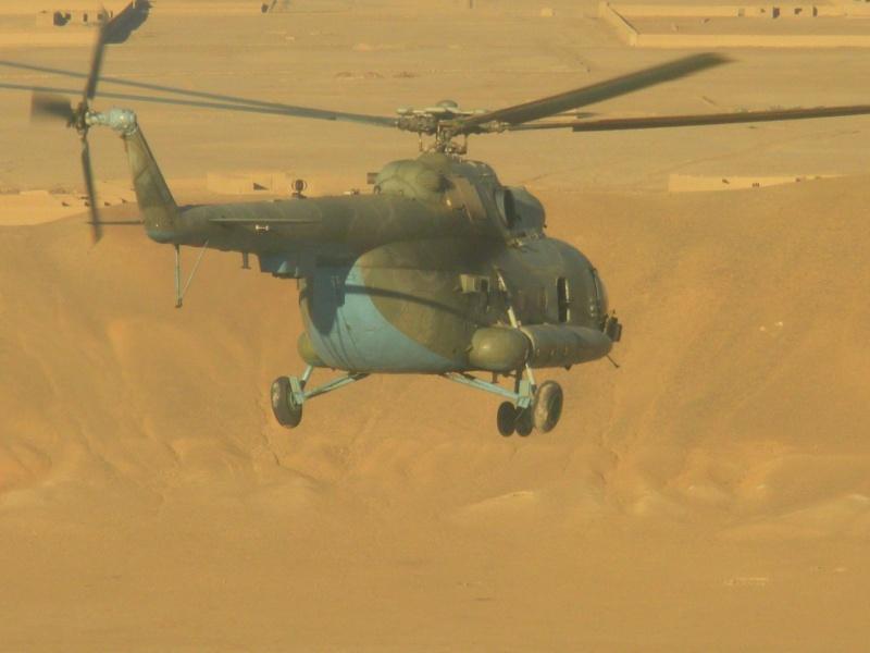 Mi-17 04510