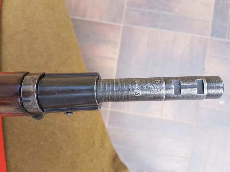 Remington M1903 A4 20170616