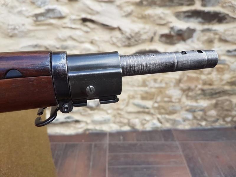 Remington M1903 A4 20170617