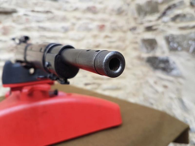 Remington M1903 A4 20170620