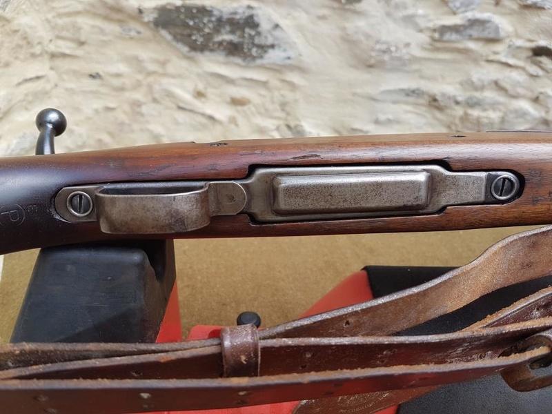 Remington M1903 A4 20170625