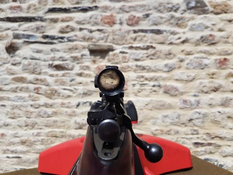 Remington M1903 A4 20170628