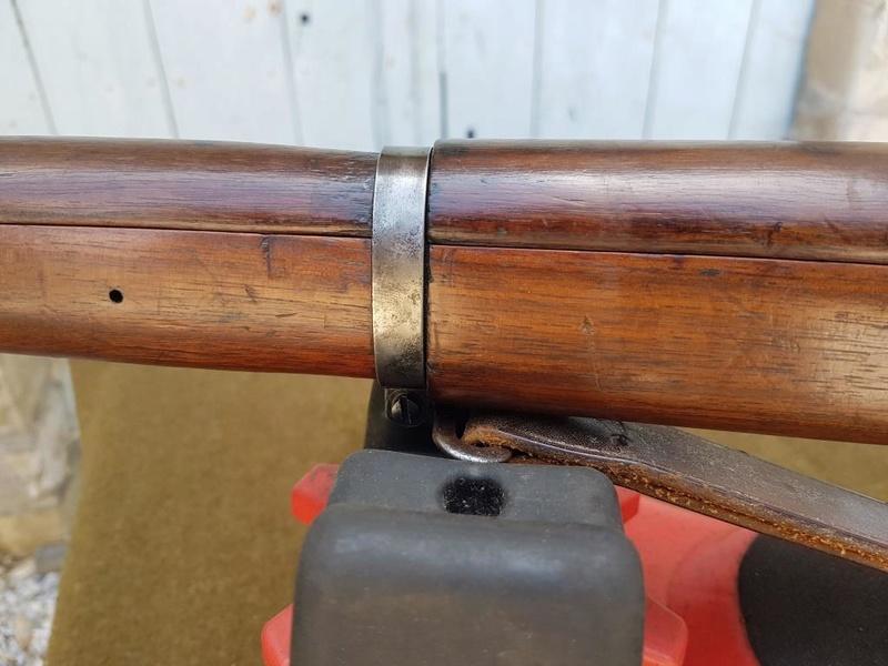 Remington M1903 A4 20170634