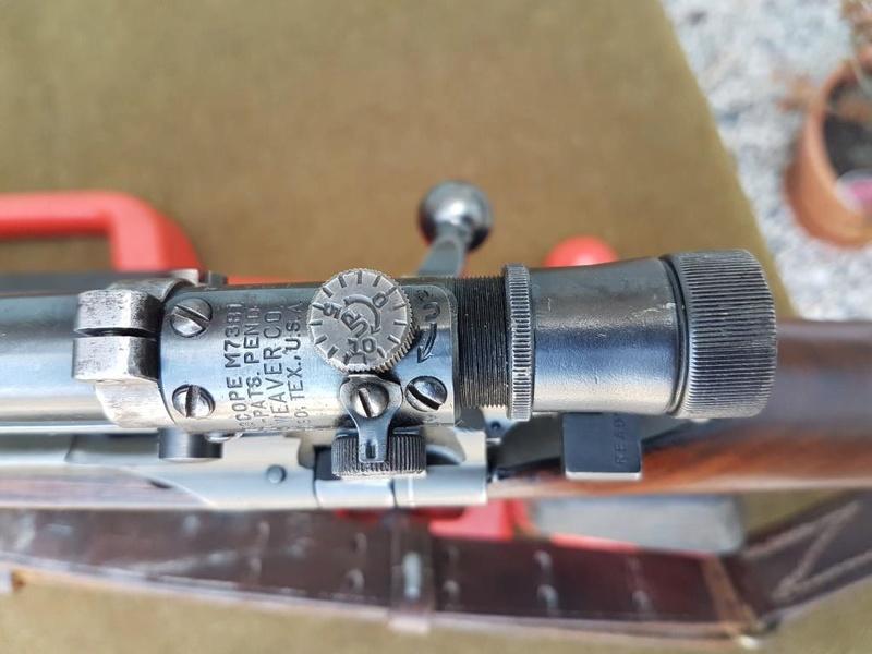 Remington M1903 A4 20170639