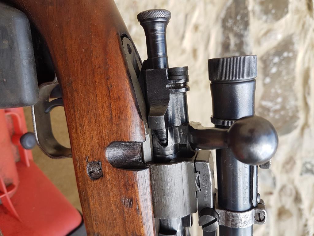 Remington M1903 A4 20170642