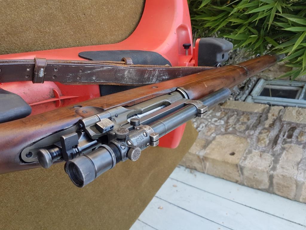 Remington M1903 A4 20170645