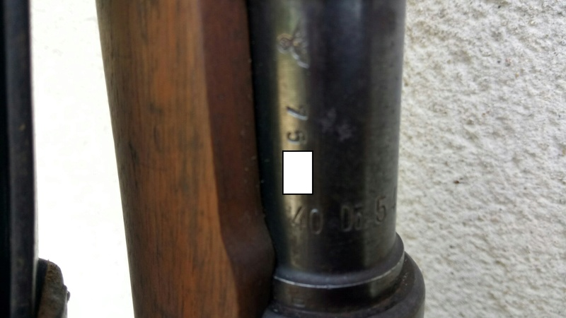 Mauser K98k + rail ZF41 Byf_4110