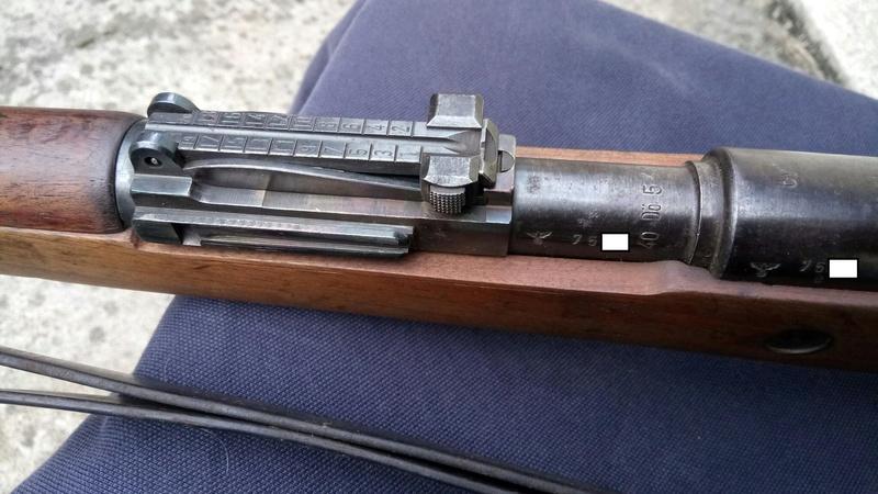 Mauser K98k + rail ZF41 Byf_4115