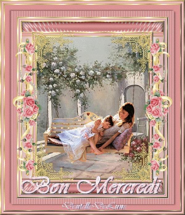 Bonjour/bonsoir de Juillet    43616710