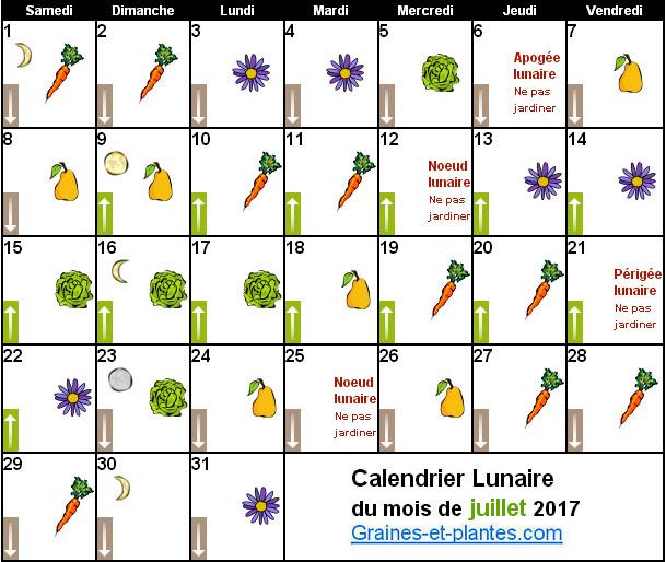 JARDINER avec la LUNE 2017 (Calendrier Lunaire)   Calend10