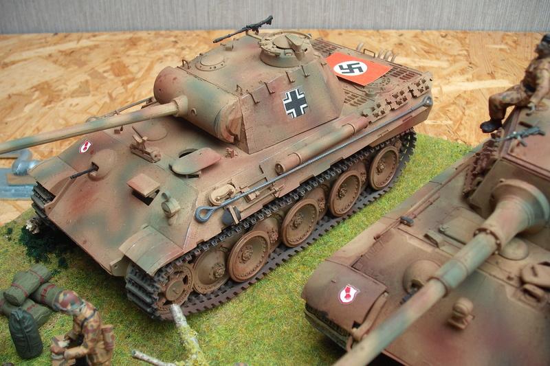 bivouac Normandie 44 Dscf7719