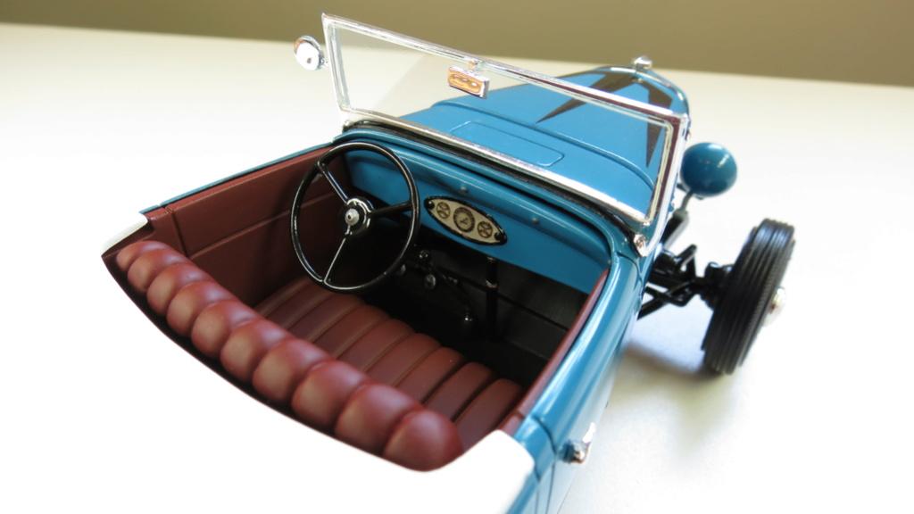 Ford phaeton '32 Race of Gentlemen Img_3510