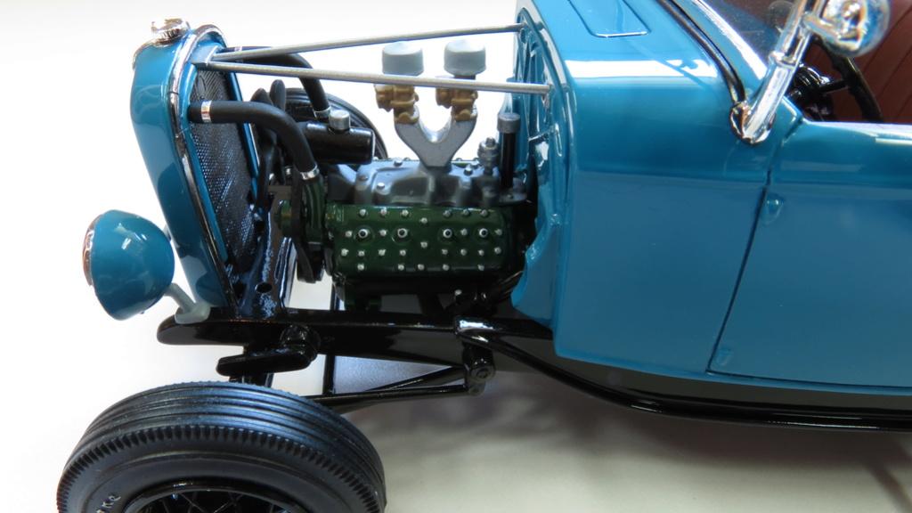 Ford phaeton '32 Race of Gentlemen Img_3514