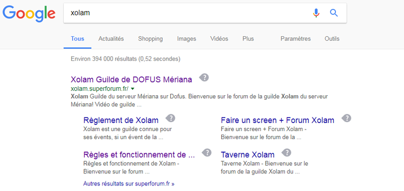 Recherche Google Xolam Xolam_14