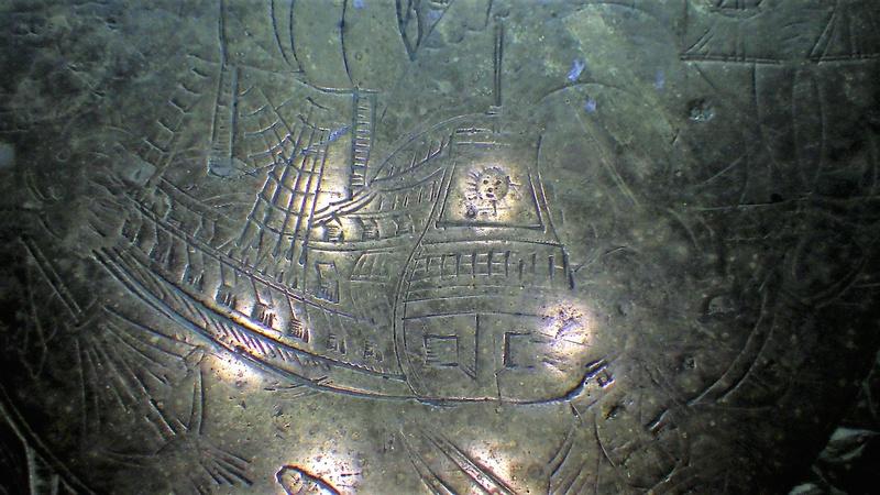 La bataille navale de Vigos, Rimg8317