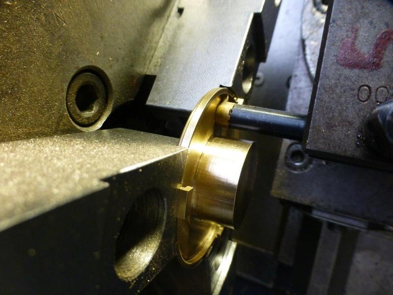 carburateur - CHAPEAU DE CUVE CARBURATEUR MILLOT T14 n° : 2 de 1922 P1040728