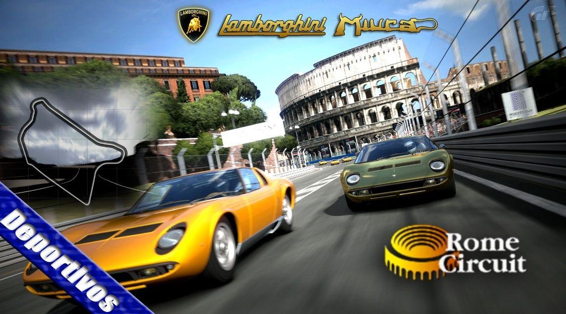▄▀▄▀▄▀ Hilo General GT2 ▀▄▀▄▀▄ Roma11