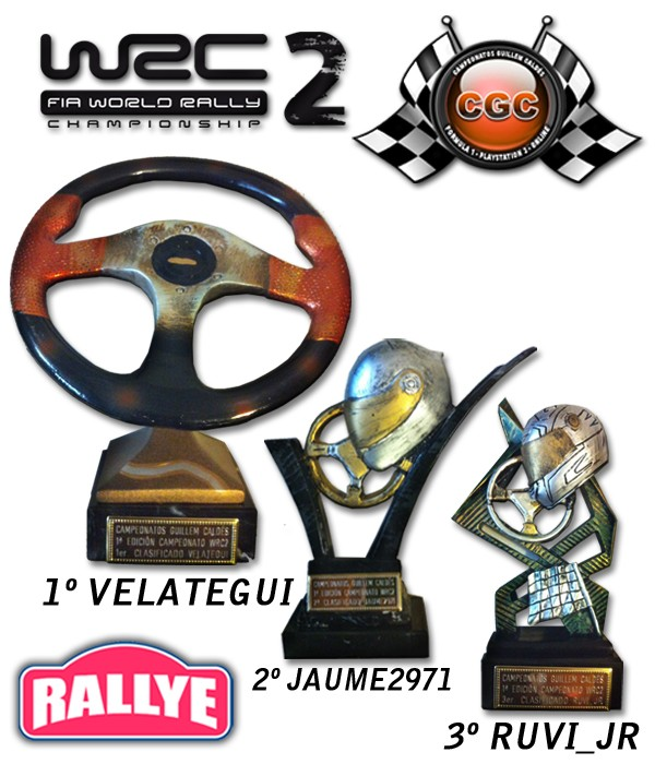[RALLY-T2] CGC al Día Trofeo10