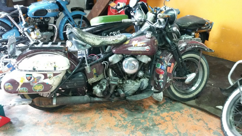 Les vieilles Harley Only (ante 84) du Forum Passion-Harley - Page 22 20160510