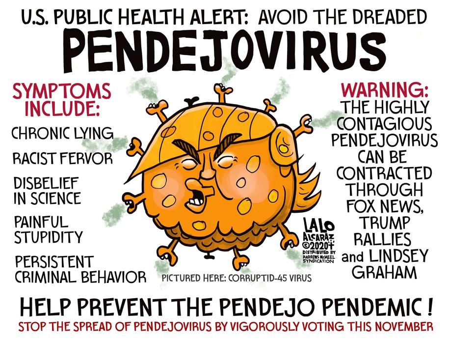 Cases In Ajijic of Corona Virus? - Page 4 Pendej10