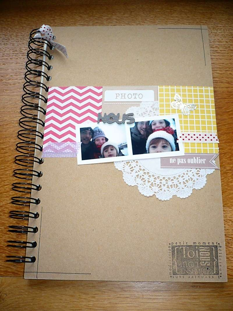 # Family Diary - Kristell # P1030810