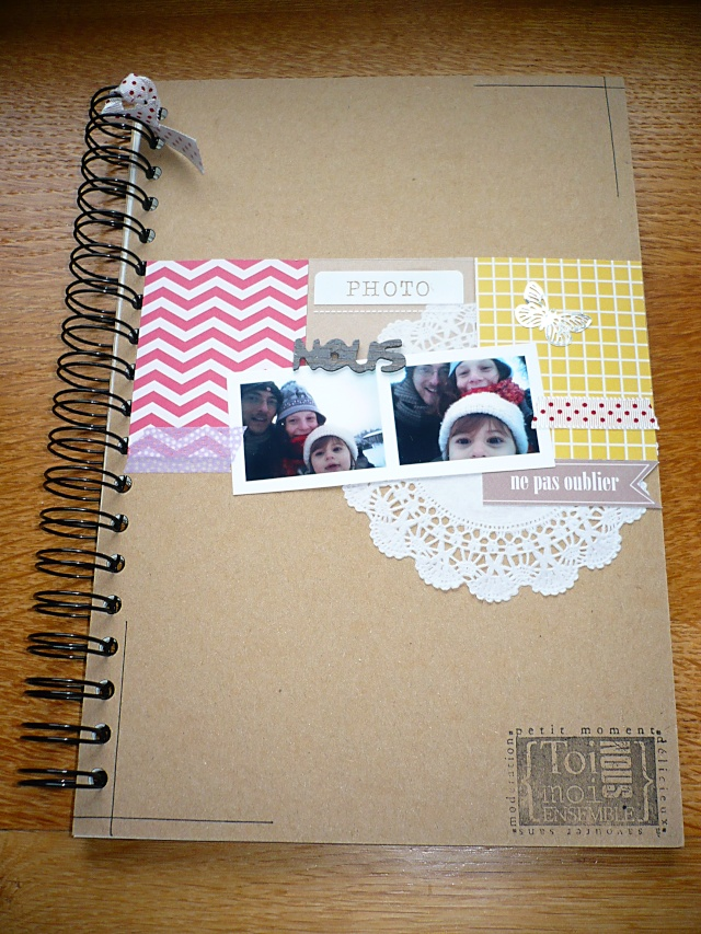 # Family Diary - Kristell # P1030813