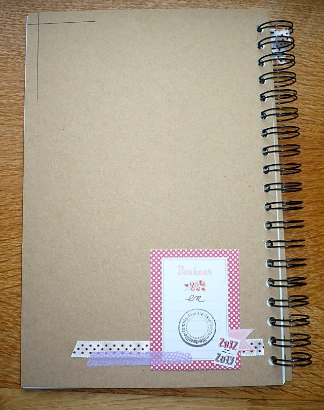 # Family Diary - Kristell # P1030814