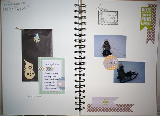 # Family Diary - Kristell # P1030815