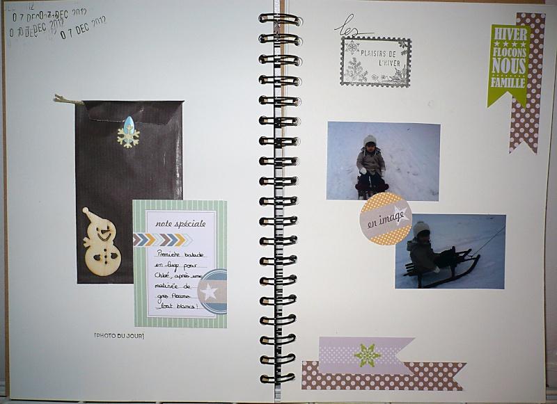 # Family Diary - Kristell # P1030816
