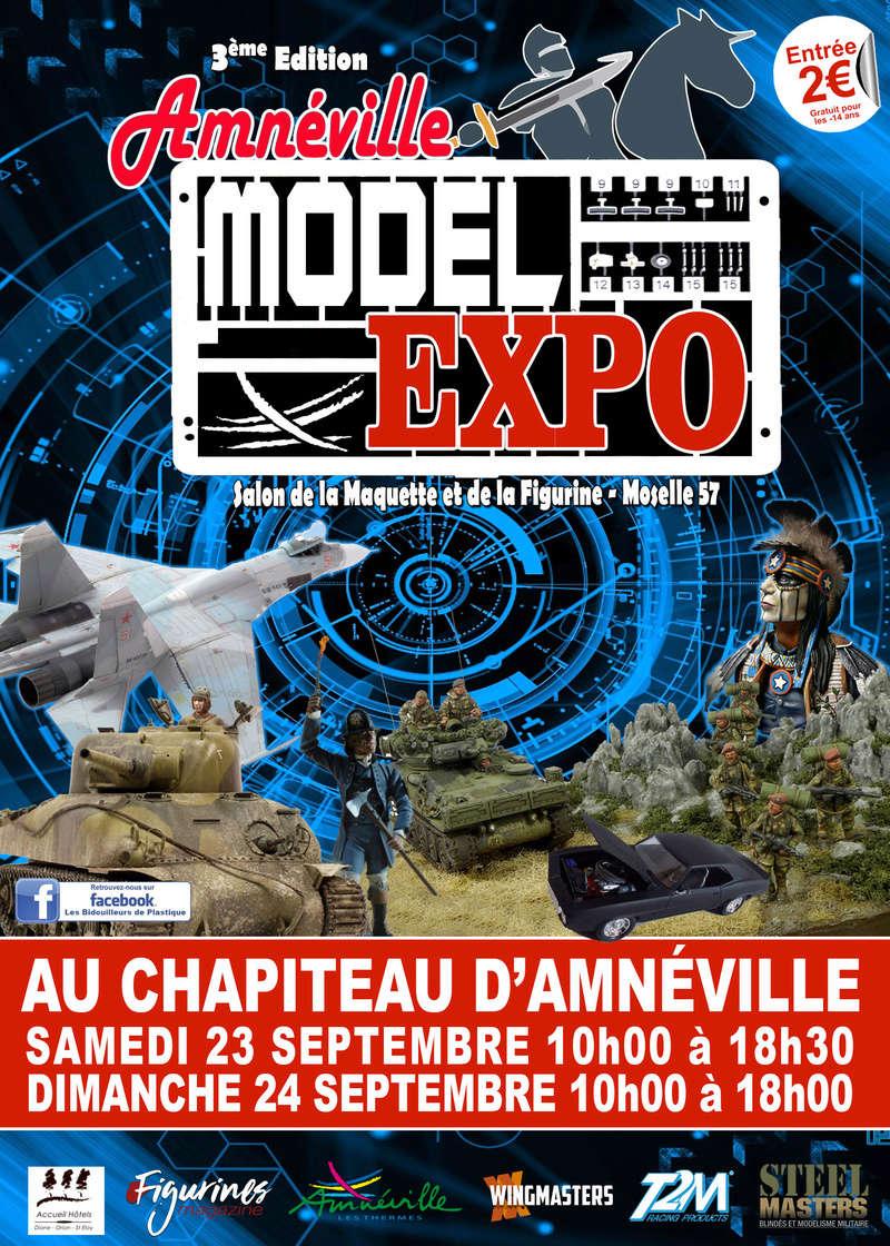 Model'Expo III Affich10