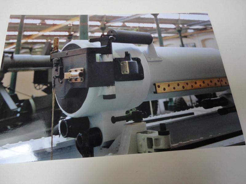 M12 155mm GMC - 3° RAC 1945 Artill12