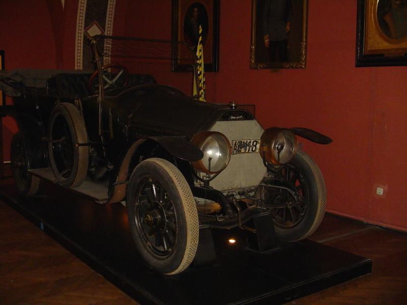 Heeresgeschichtliches Museum Wien Dsc05410
